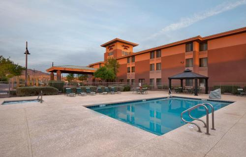 Hampton Inn Phoenix/Anthem Photo