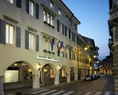 Picture of Astoria Hotel Italia