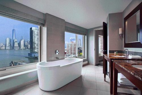 The Westin Jersey City Newport Photo