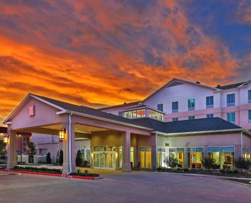 Picture of Hilton Garden Inn Midland