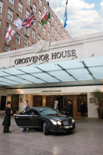 Grosvenor House, A JW Marriott Hotel photo 11