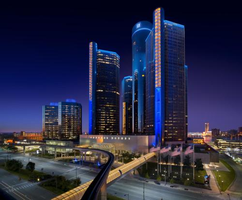 Picture of Detroit Marriott at the Renaissance Center