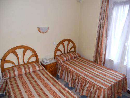 Hostal La Perla Asturiana photo 35