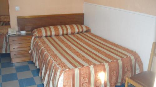 Hostal La Perla Asturiana photo 36
