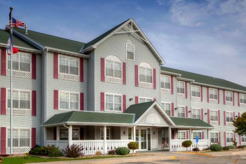 Foto de Country Inn & Suites by Carlson - Waterloo