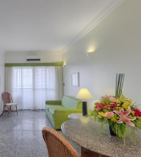 Tulip Inn Fortaleza (antigo Tulip Inn Saint Martin) Photo