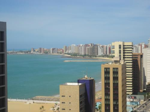 VIP Beira Mar Residence Photo