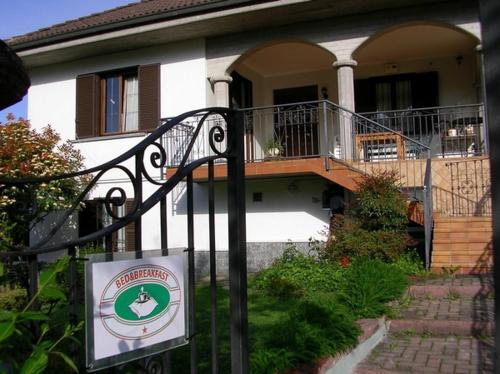 bed e breakfast villa romaniani