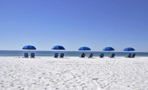 Bay Club of Sandestin, a VRI resort Photo