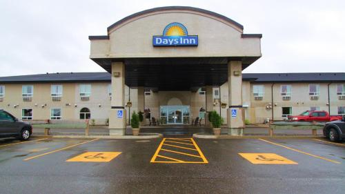 Days Inn & Suites - Thompson