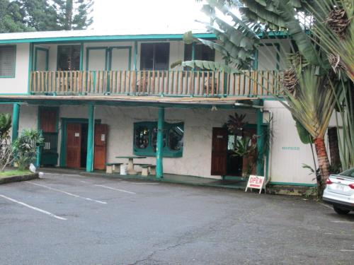 Wild Ginger Inn Hotel & Hostel Photo