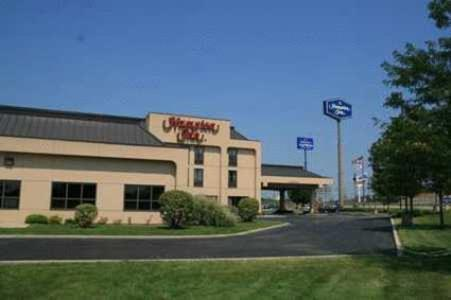 Hampton Inn Seymour Photo
