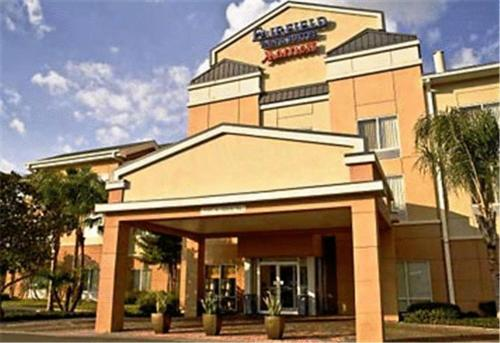 Picture of Fairfield Inn and Suites by Marriott McAllen/><p class=