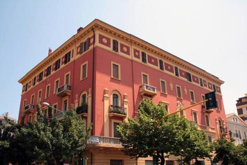 Bed & Breakfast B&B Palazzo Rosso