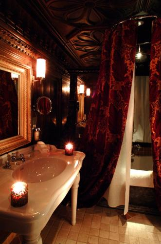The Witchery by the Castle, Edinburgh, United Kingdom, picture 6