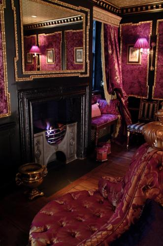 The Witchery by the Castle, Edinburgh, Großbritannien, picture 25