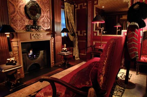 The Witchery by the Castle, Edinburgh, United Kingdom, picture 24