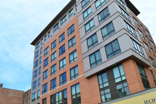 Canal Street Luxury 1 Bed Apartment By Spare Suite