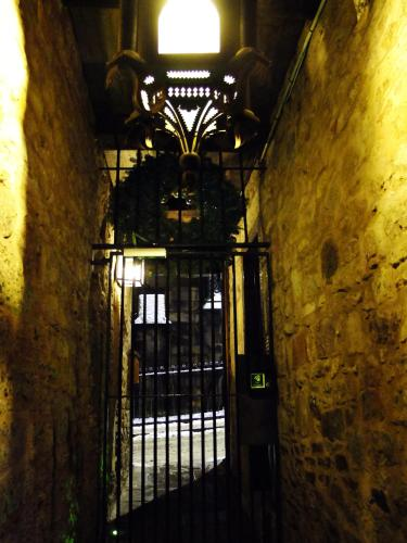 The Witchery by the Castle, Edinburgh, Großbritannien, picture 3