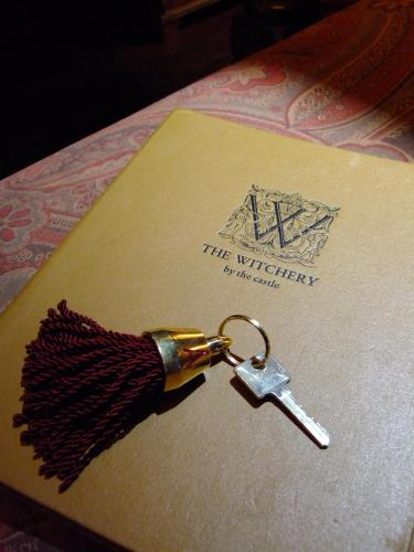 The Witchery by the Castle, Edinburgh, United Kingdom, picture 18