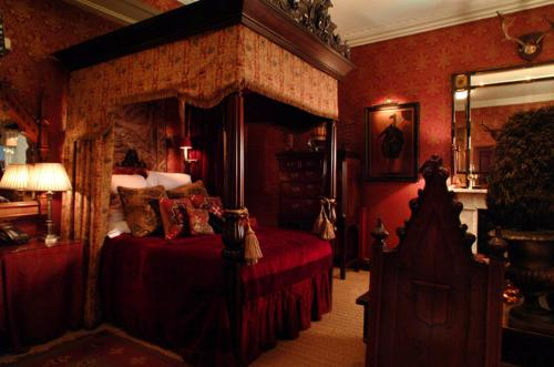 The Witchery by the Castle, Edinburgh, Großbritannien, picture 39