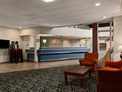 Ramada Topeka West Photo