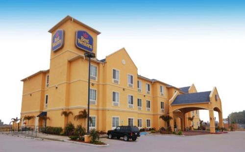 Best Western Plus Manvel Photo
