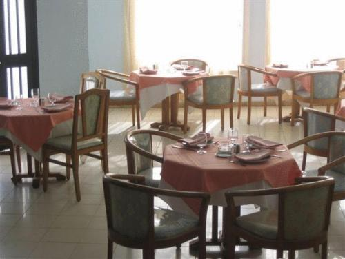 Hotel Mezri online
