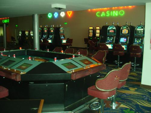 Palmar Hotel Casino Photo