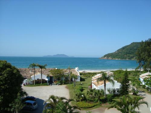 Antares Club Hotel Lagoinha Photo