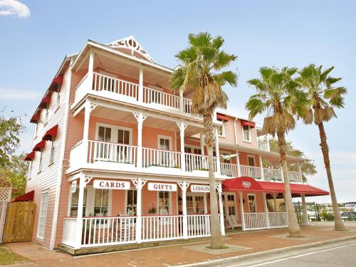 The Riverview Hotel - New Smyrna Beach Photo