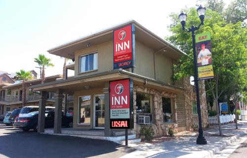 The INN at St. George Photo
