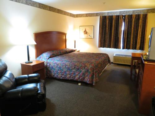 Toppenish Inn and Suites Photo