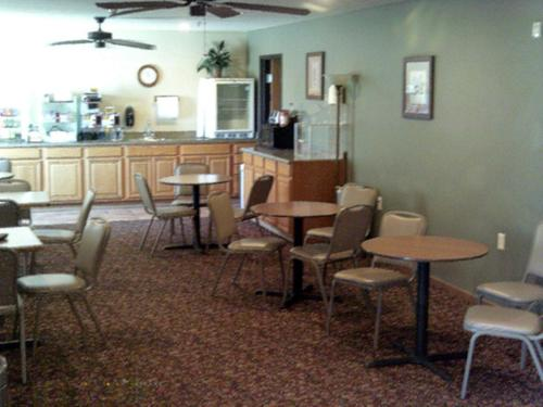 Capri Inn & Suites - Beatrice Photo