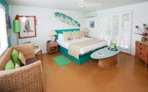 Palm Springs Rendezvous Bed and Breakfast Photo