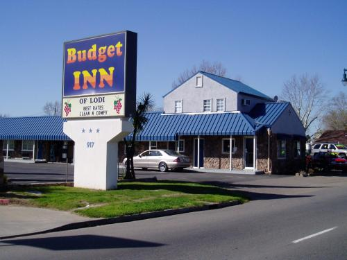 Budget Inn of Lodi - Lodi, CA 95240