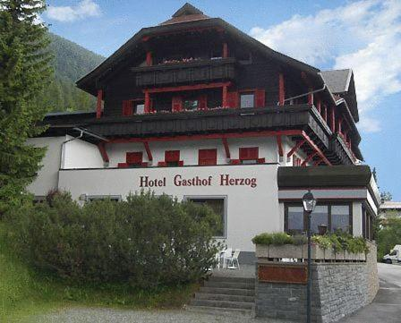 Hotel Gasthof Herzog Photo