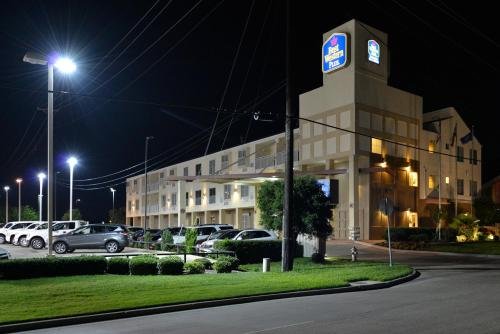 Best Western PLUS Rockwall Inn & Suites Photo