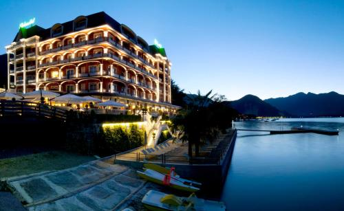 Picture of Hotel Splendid