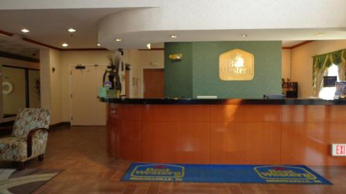 Best Western Inn & Suites Merrillville Photo