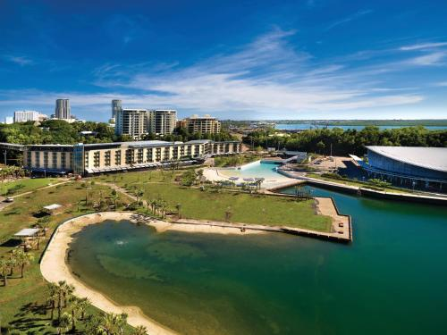 Adina Apartment Hotel Darwin Waterfront impression