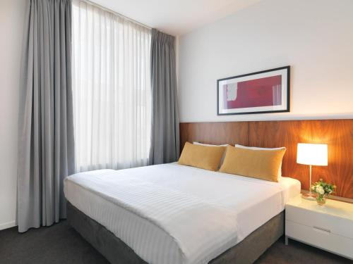 Adina Apartment Hotel Melbourne Flinders Street photo 4