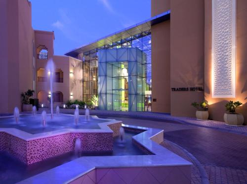 Traders Hotel Qaryat Al Beri Abu Dhabi, by Shangri-la photo 2