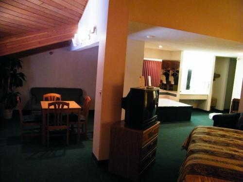 Country Hearth Inn & Suites - Mexico Photo