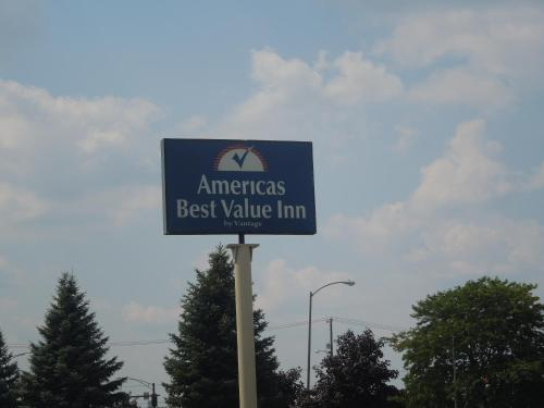 Americas Best Value Inn Maumee/Toledo Photo