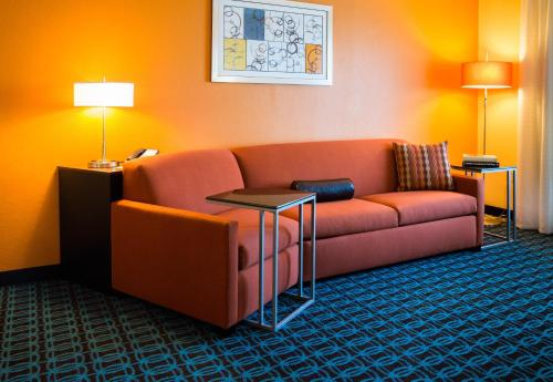 Fairfield Inn & Suites by Marriott Orlando International Drive/Convention Center photo 15