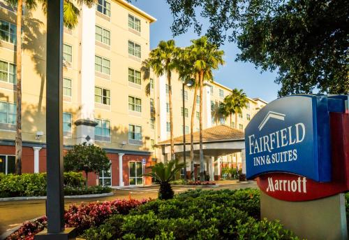 Fairfield Inn & Suites by Marriott Orlando International Drive/Convention Center