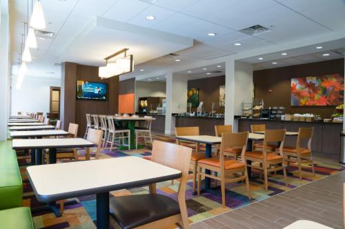 Fairfield Inn & Suites by Marriott Orlando International Drive/Convention Center photo 19