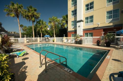 Fairfield Inn & Suites by Marriott Orlando International Drive/Convention Center photo 29