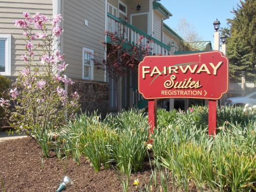Fairway Suites At The Peak Photo